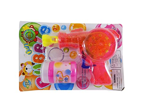 Buy Best Birthday RETURN GIFTS Set Of 6 BUBBLE GUN For Kids Return Gifts Online At Low Prices In India