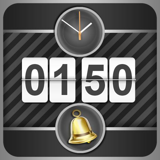 Millenium Apps Alarm Clock Ad Free product image