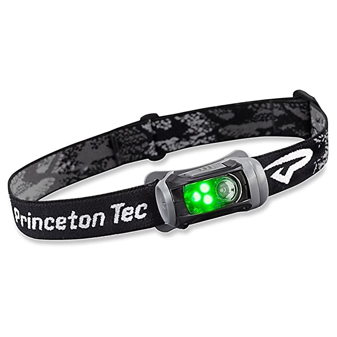 Best Fishing Headlamps : Princeton Tec Remix
