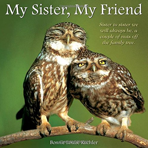 My Sister, My Friend (gift book) pdf epub