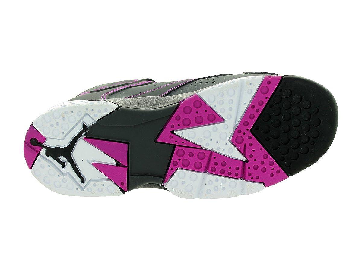 Nike Jordan Kids Jordan 7 Retro Gp Basketball Shoe