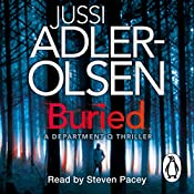 Buried: Department Q, Book 5 | Jussi Adler-Olsen
