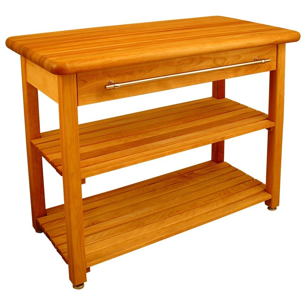 Amazon.com: Matson Country Kitchen Island: Kitchen & Dining