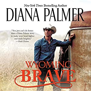 Wyoming Brave Audiobook