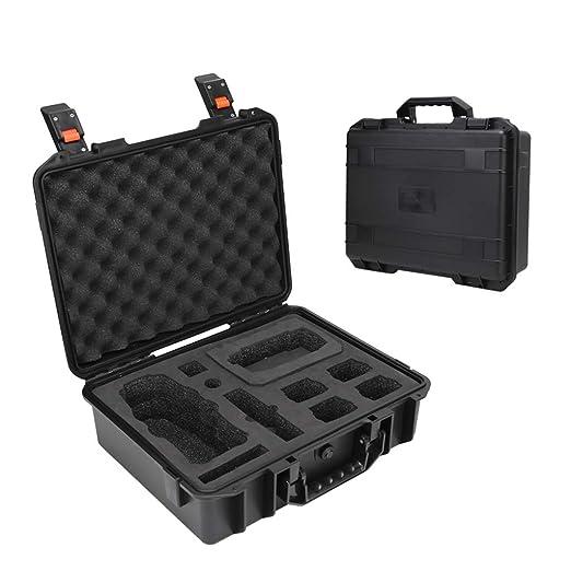 BINGHONG3 - Maletín Impermeable para dji Mavic 2 Pro Drone ...