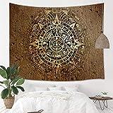 KOTOM Mandala Bohemian Tapestry Wall