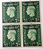 GREAT BRITAIN MOROCCO AGENCIES MINT/NH STAMP ...WORLDWIDE STAMPS
