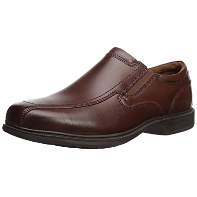 Nunn Bush Men's Bleeker Street Slip on Loafer | Shoes