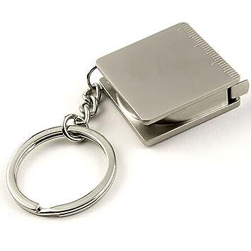 "3 -Stanley 1//4/"" Wide X 36/"" Long Blade PowerLock Key Ring Tape Measure 39-130"