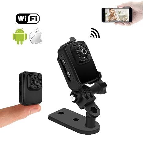 Ebay Motors 1pc Hd 1080p Mini Camera Night Vision Camcorder Sport Outdoor Car Video Recorder