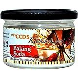 CCDS Baking Soda, 125 Grams