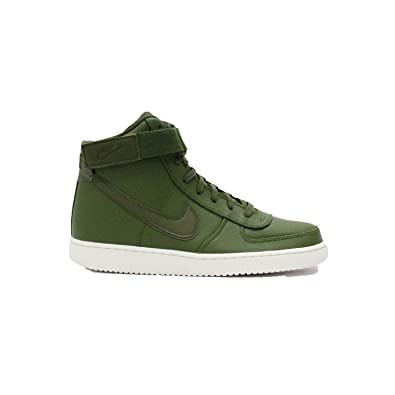 outlet store d6b08 f2698 Amazon.com | Nike Men's Vandal High Supreme Leather Basketball Shoe ...