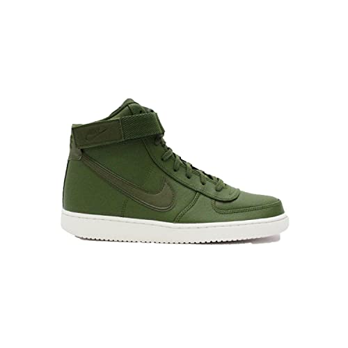 online store 23d34 55101 NIKE Mens Vandal High Supreme LTR Green AH8518-300 (Size 10) Amazon.ca  Shoes  Handbags