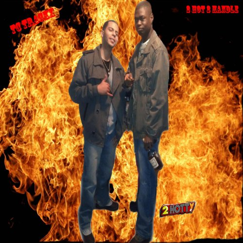 (2 Hot 2 Handle (feat. 2hotty) [Explicit] )