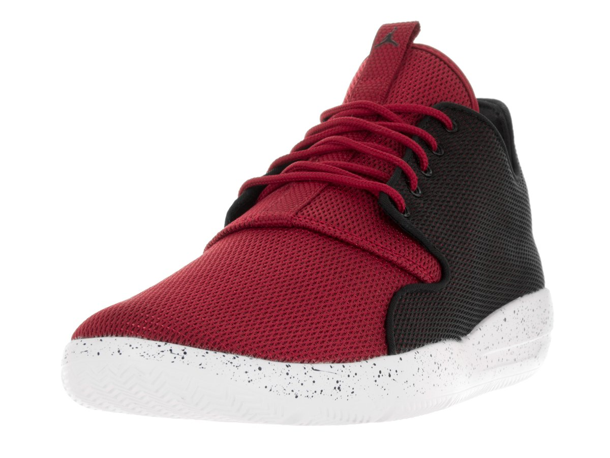 Jordan Men Eclipse (Gray/Cool Gray/White/Black) B003689JQY 9 D(M) US|Gym Red/Black/White/Gym Red