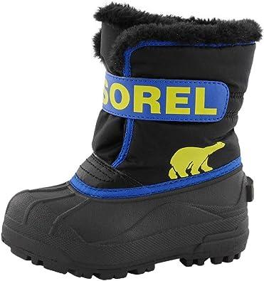 Sorel Kids TODDLER SNOW COMMANDER - K