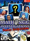 Mahjongg Investigations: Under Suspicion [Download]