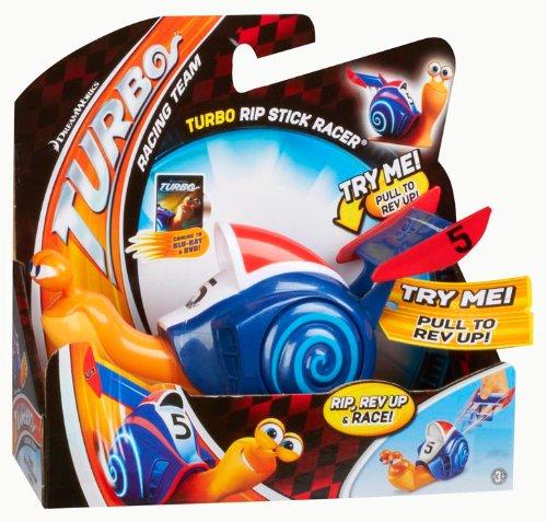 Turbo - Figura, Ripstick Race (Mattel Y5801): Amazon.es: Juguetes y juegos