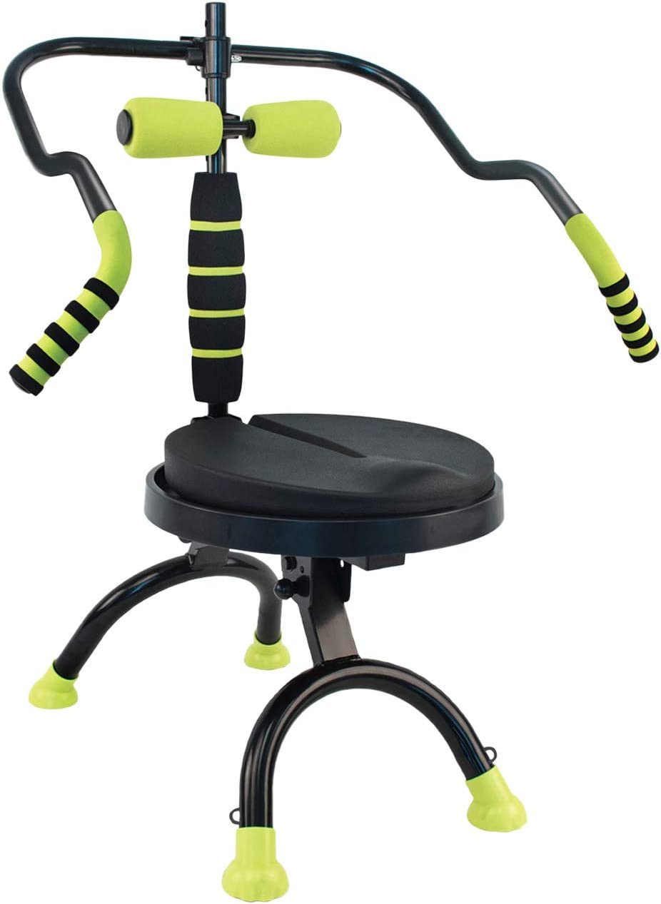 AB Doer 360 Fitness System Provides an Abdonimal and Muscle Activating Workout