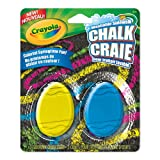 Crayola Seasonal Egg Chalk