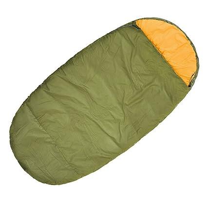 Camping bolsas de dormir, La primavera y el otoño y el saco de dormir para