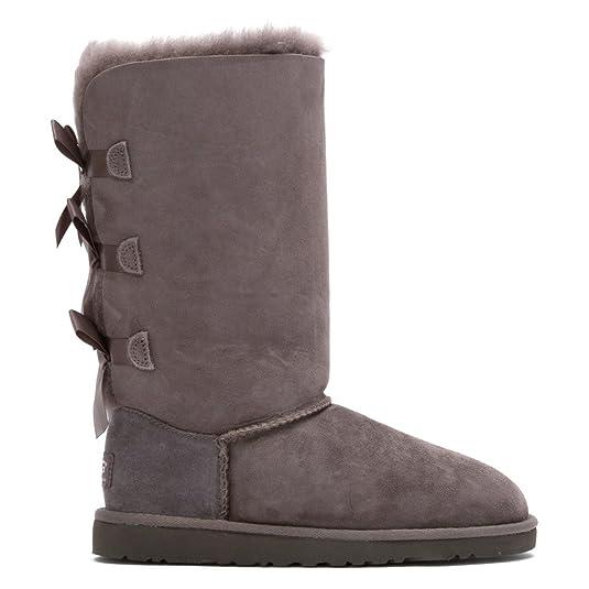 25c576c44ef Amazon.com | UGG Australia Bailey Bow Tall Boot Big Kids | Boots