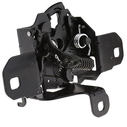 Amazon.com: Hood Latch Lock Pull Handle For VW Golf MK4 MPN 1J0823509C: Automotive