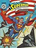 Superman, Mayfair Games Staff, 0923763384