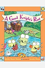 A Good Knight's Rest Hardcover