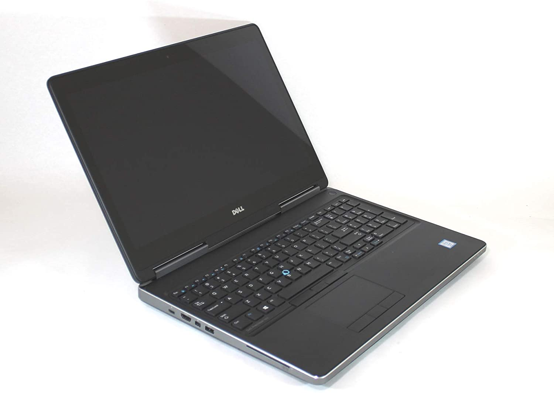 (Kitted) Dell Precision 7510 Xeon E3-1535M 64GB 2133MHZ DDR4 512GB NVMe Nividia Quadro M2000M Touchscreen FHD Win 10 Pro B