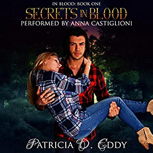Secrets in Blood Audiobook