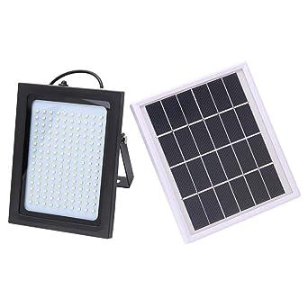 150 LED de luz solar - Super brillante Microondas Radar Inducción ...