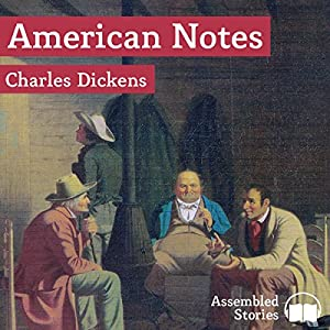 American Notes Audiobook