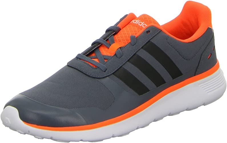 Adidas neo F98032 Sport shoes Man Navy