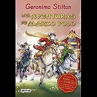 Las aventuras de Marco Polo (Spanish Edition)