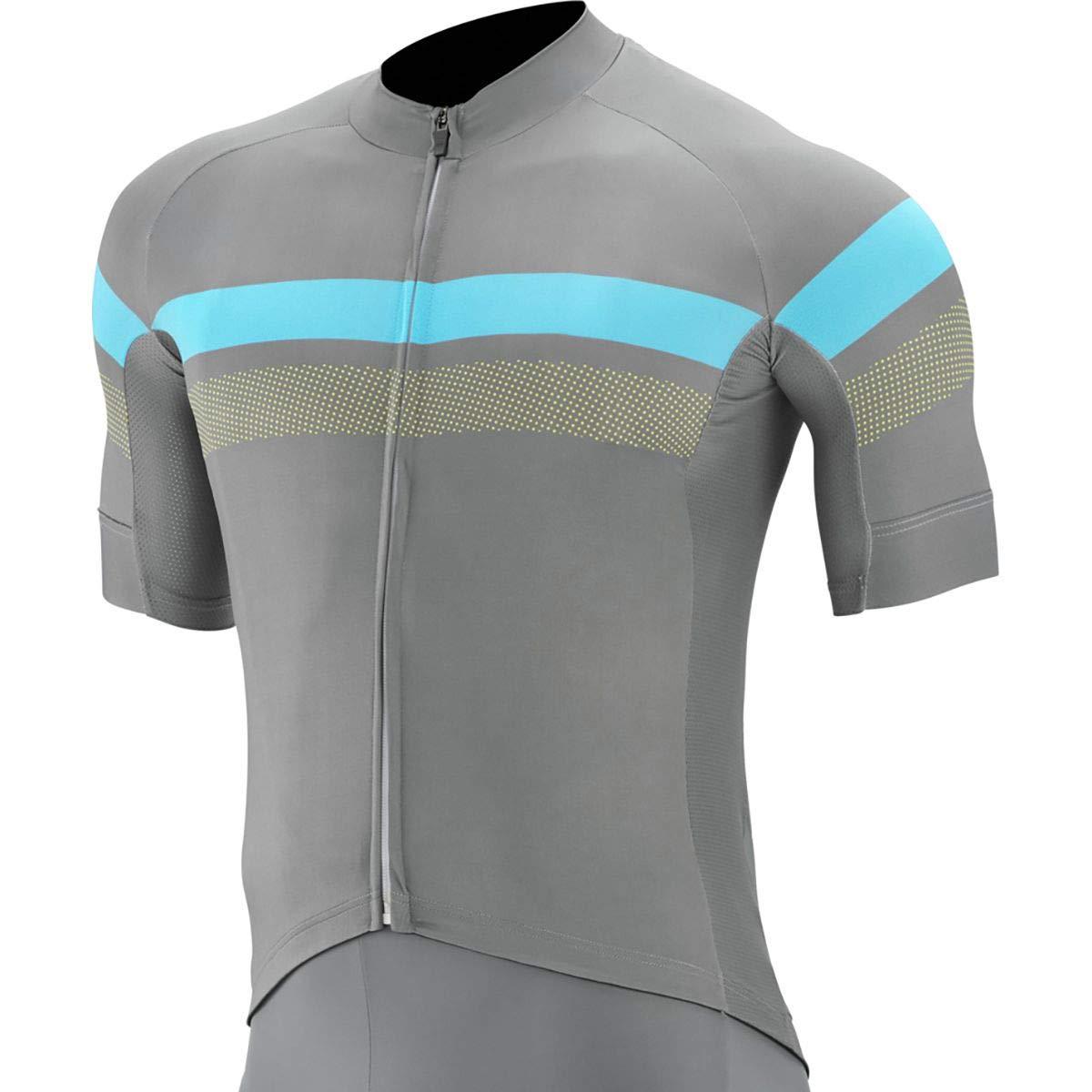 Troy Lee Designs Mountain Bike Jersey RUCKUS JERSEY; STREAMLINE GRY//BLK MD