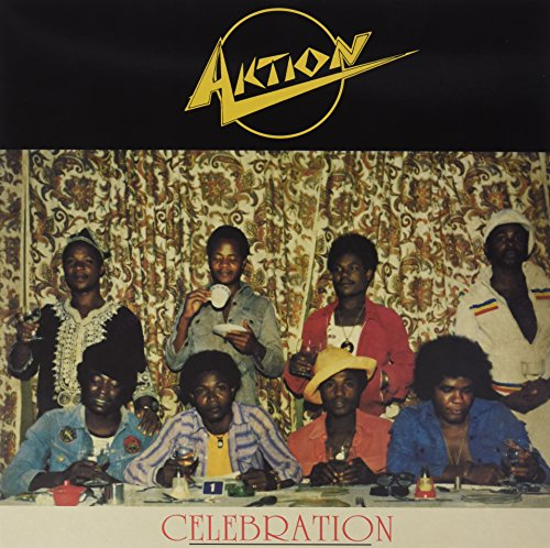 Celebration (Amazon Uk Aktion)