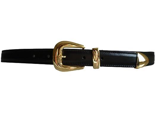 "Regent Belt Company Co Brown Leather Belt Made In England UK New UK 10 28/"" 28"