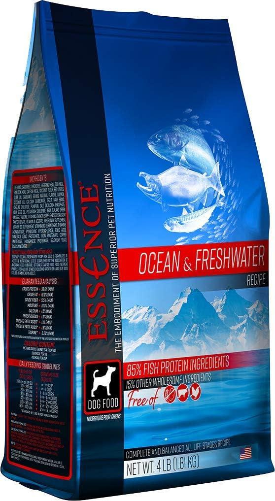 Essence Ocean & Freshwater Recipe