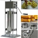 Zorvo Commercial Manual Churro Maker Machine For