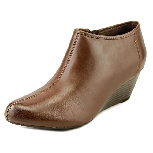 43efba74fe0 Amazon.com   CLARKS Women's Brielle Abby   Ankle & Bootie
