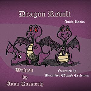 Dragon Revolt Audiobook