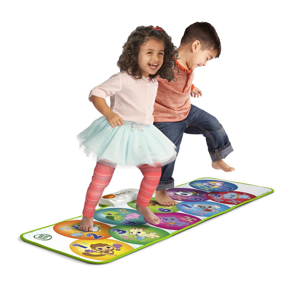 LeapFrog Learn and Groove Musical Mat, Green by LeapFrog (Image #2)