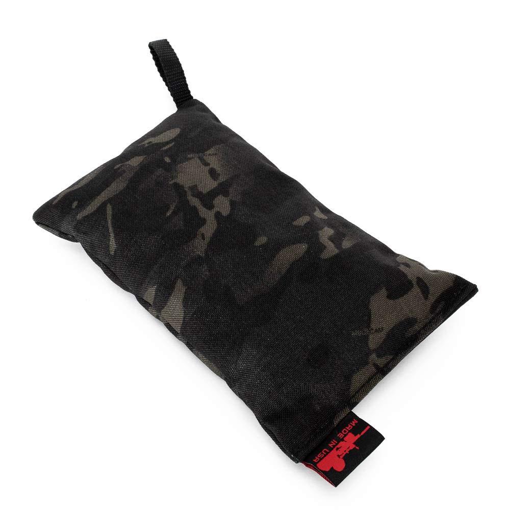 Wiebad Loop Bag (Black Multicam) by Wiebad