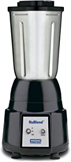 product image for Waring Commercial BB180S NuBlend Commercial Blender with 32-Ounce Stainless Steel Container