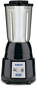 Waring Commercial BB180S NuBlend Commercial Blender with 32-Ounce Stainless Steel Container