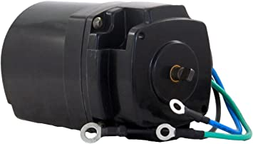 NEW TILT//TRIM MOTOR COMPATIBLE WITH MERCURY MARINER MERCRUISER 87828 88183A12 891736T
