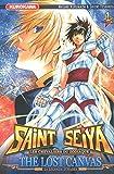 Saint Seiya - The Lost Canvas, Tome 1 : La légende d'Hadès