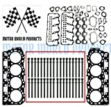 """Duramax LBZ or LLY Head gasket set with head bolts .037 thick """"type A"""""""