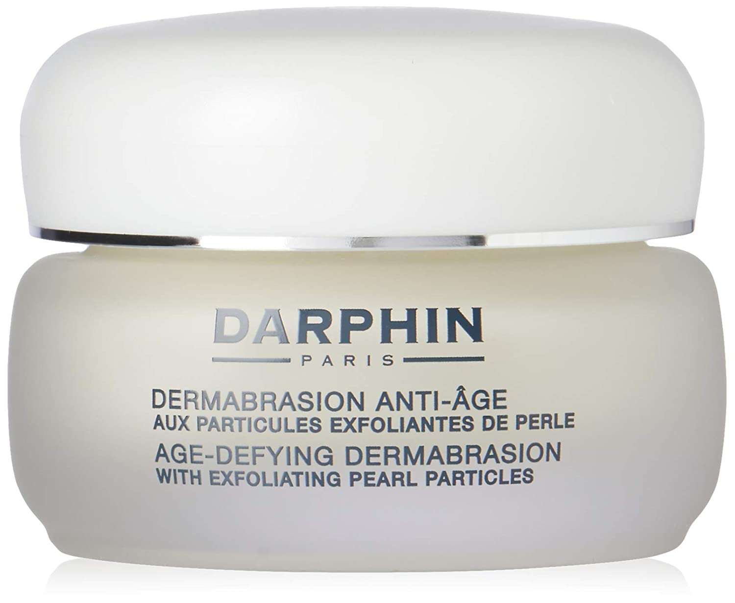 Darphin Age-Defying Dermabrasion with Exfoliating Pearl Particles for All Skin Types, 1.6 Ounce